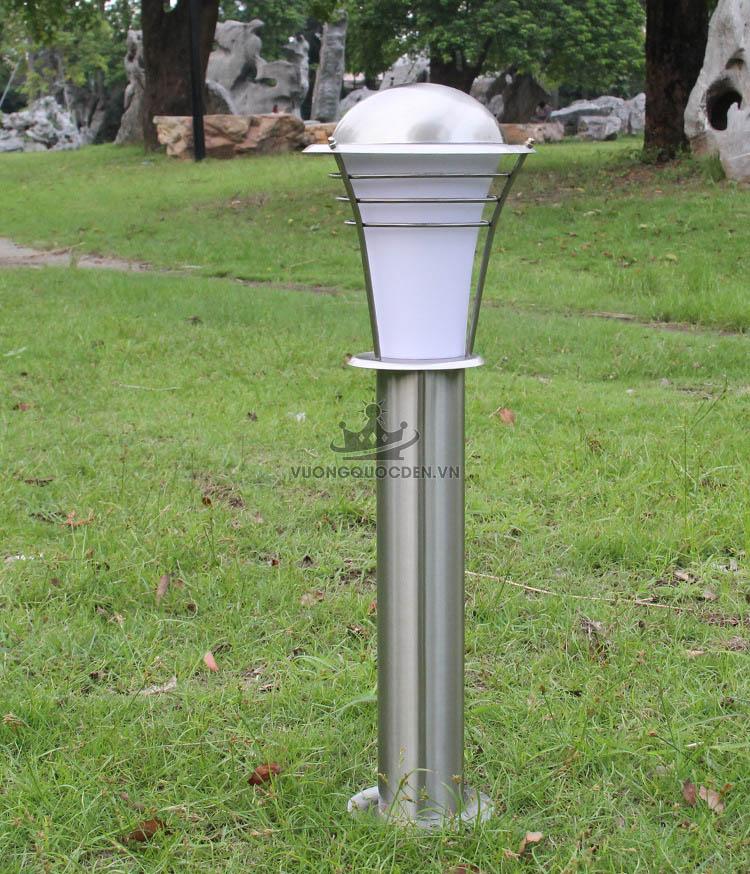 So sánh đèn năng lượng mặt trời sân vườn và đèn thông thường, bạn chọn loại nào?